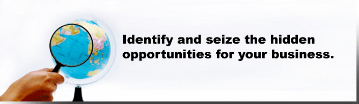 Identify and seize the hidden opportunities for your business